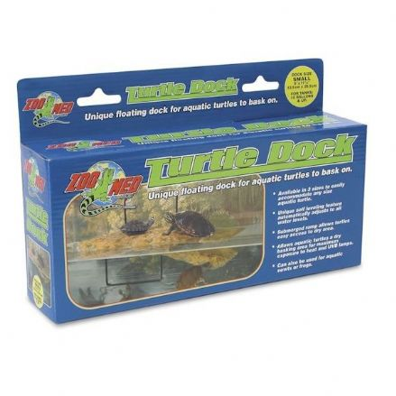 Turtle Floating Dock Small